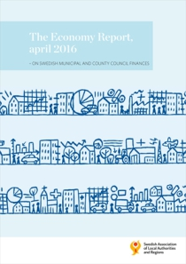 The Economy Report, April 2016