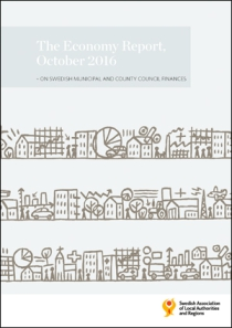 the Economy Report, October 2016