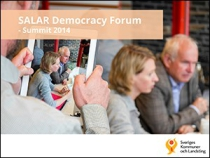 SALAR Democracy Forum