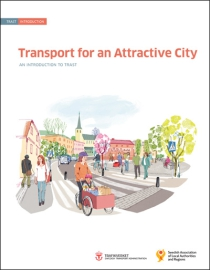 Transport for an Attractive City