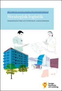 Strategisk logistik