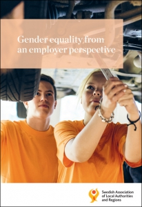 Gender equality from an employer perspective