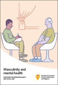 Masculinity and mental health