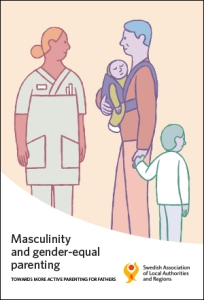 Masculinity and gender-equal parenting