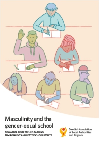 Masculinity and the gender-equal school